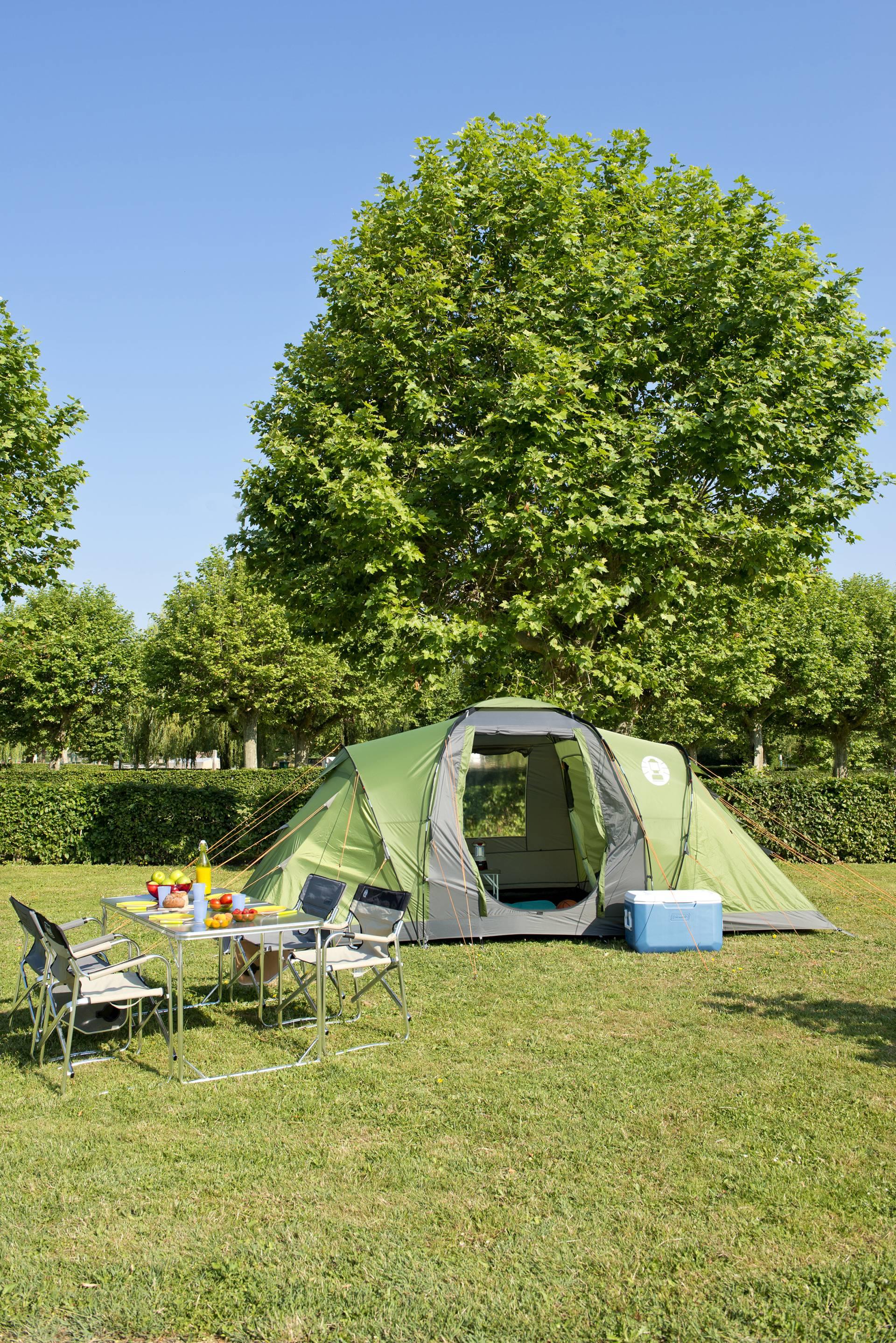 Coleman Bering 4 Tent 2000019535 kopen? | BESLIST.nl