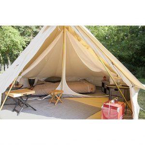 Bo Camp – Urban Outdoor – Tent – Streeterville – Ø 4 Meter