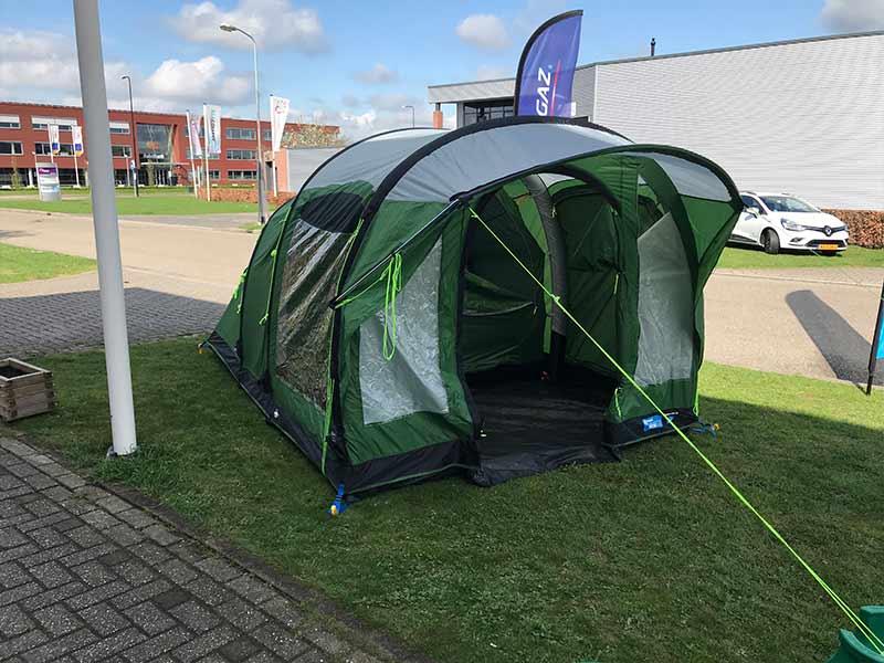showdagen-2019-tent