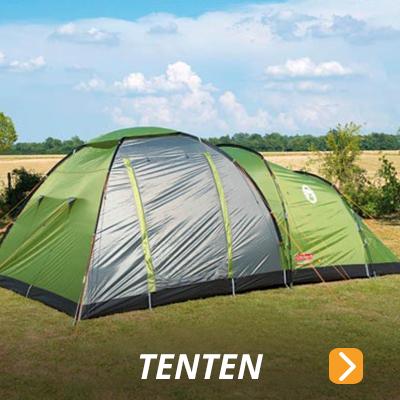 Tenten Gelderland Kampeer Oase Elst