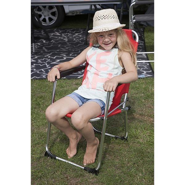 campingstoel kind