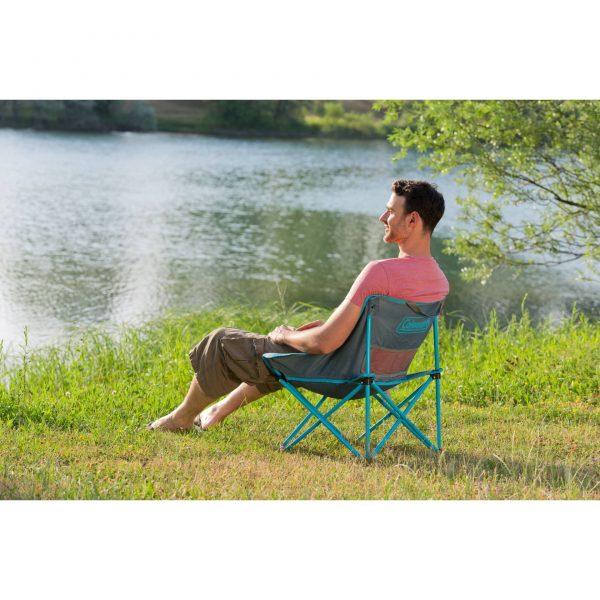 lichtgewicht-campingstoel