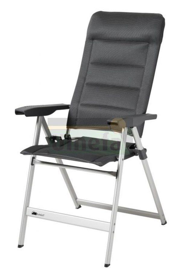 campingstoel van dukdalf