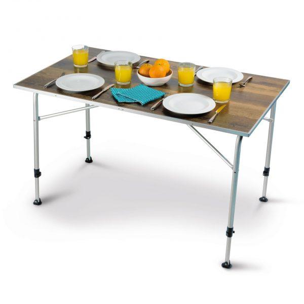 campingtafel inklapbaar