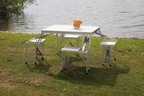 dukdalf campingtafel