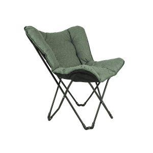 Bo Camp Industrial Vlinderstoel Himrod Green