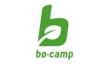 Bo Camp Industrial Bijzettafel met opbergvak Arion
