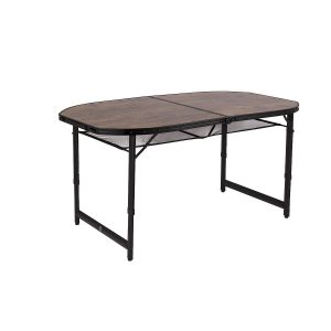 Bo Camp Industrial Tafel Woodbine 150 x 80 cm