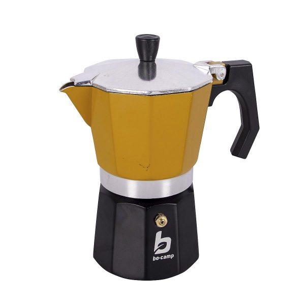 Bo Camp Industrial Percolator Hudson 3 cups