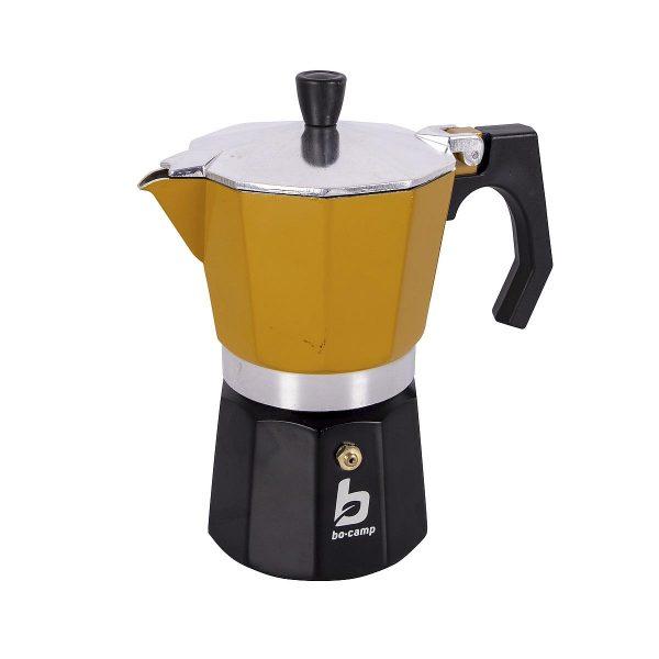 Bo Camp Industrial Percolator Hudson 6 cups
