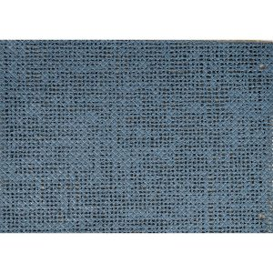 Bo-Camp Aerotex Tenttapijt op rol 1,0 x 2,5 meter Blauw p/meter