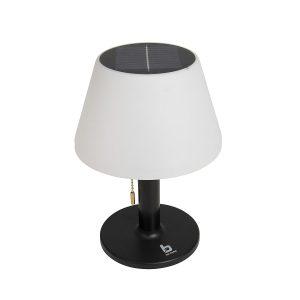 Bo Camp Industrial Solar tafellamp Ranger 150 Lumen