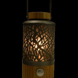 Human Comfort Pulnoy oplaadbare outdoorlamp
