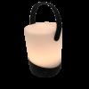 Human Comfort Mably Concrete Oplaadbare Outdoorlamp