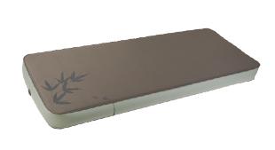 human comfort zelfopblaasbare mat