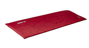 zelfopblaasbare matten